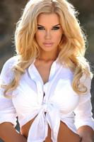 Extensii cheratina blond auriu